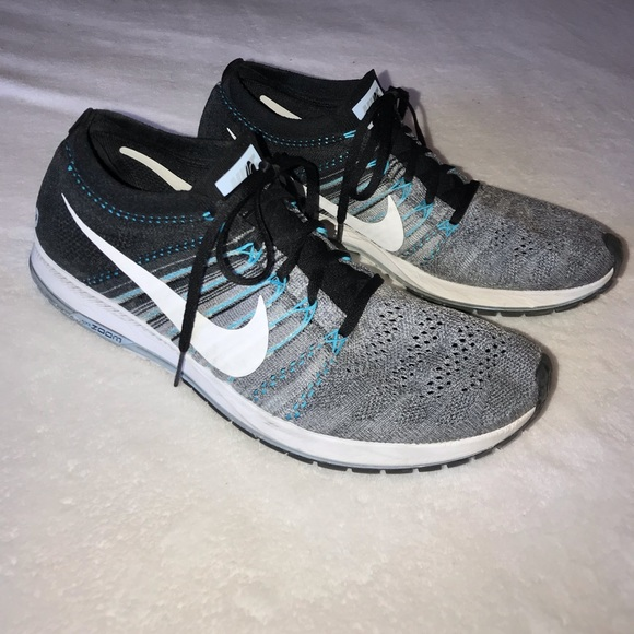 Nike Other - Nike Chicago zoom knit sneakers